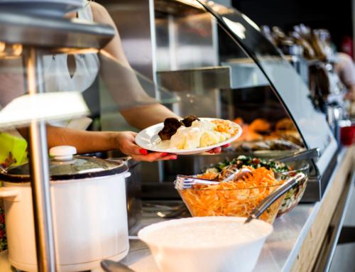 Suvepäevade catering ja toitlustus kohapeal